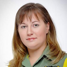 Александрова (Гусева) Юлия Сергеевна, детский стоматолог, Детский - отзывы