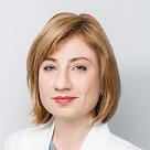 Иванкина Инна Николаевна, детский нефролог в Санкт-Петербурге - отзывы и запись на приём