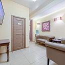 Клиника Остеомед на Гжатской