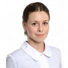 Милентьева Екатерина Михайловна, онкогинеколог (гинеколог-онколог) в Санкт-Петербурге - отзывы и запись на приём