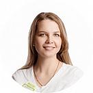 Приходько Мария Николаевна, стоматолог (терапевт) в Санкт-Петербурге - отзывы и запись на приём