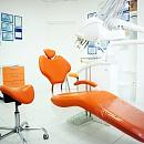 Апельсин, стоматологическая клиника