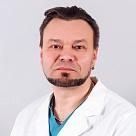 Москаленко Сергей Николаевич, ЛОР (оториноларинголог) в Санкт-Петербурге - отзывы и запись на приём